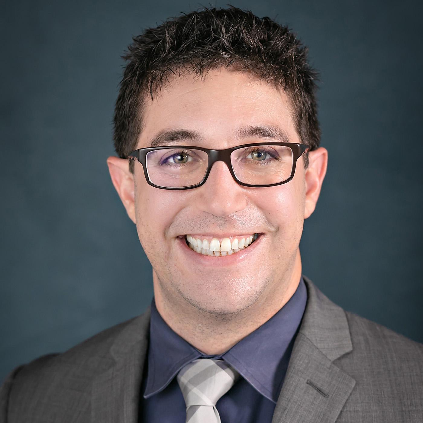 Brett J. Wasserman