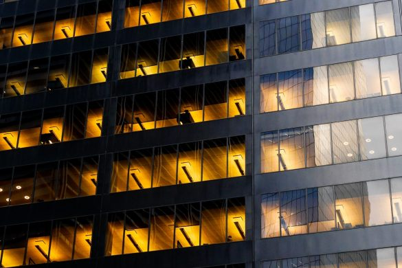 Amending Commercial Leases in Response to Recessions
